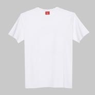 纯棉系列文化衫【白色】(180克、200克现货供应)