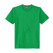 纯棉文化衫系列【绿色】(180克、200克现货供应)