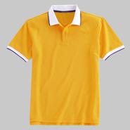 定制款翻领T恤衫C3-001