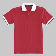 定制款翻领T恤衫C3-006