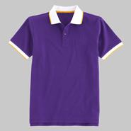 定制款翻领T恤衫C3-002
