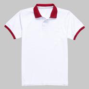 定制款翻领T恤衫C3-008