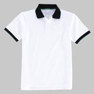 定制款翻领T恤衫C3-005