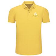 黑土麦田-公益组织活动统一T恤衫