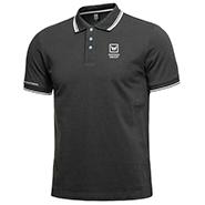 维特根-企业员工夏季工服POLO衫