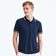 经典时尚高档POLO衫-必威体育娱乐app官网LOGO
