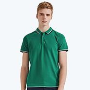 男士新款高档POLO衫-必威体育娱乐app官网LOGO